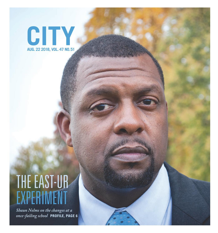 74b63f94 CITY Newspaper, August 22, 2018 by Rochester City Newspaper - issuu