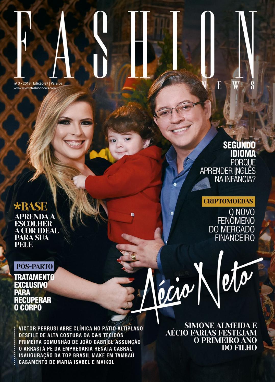 7d94eb0a2 Revista Fashion 87 by Mídia RF - issuu