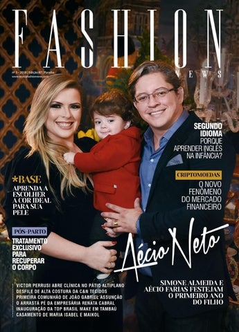 Revista Fashion 87 by Mídia RF - issuu 841d874041