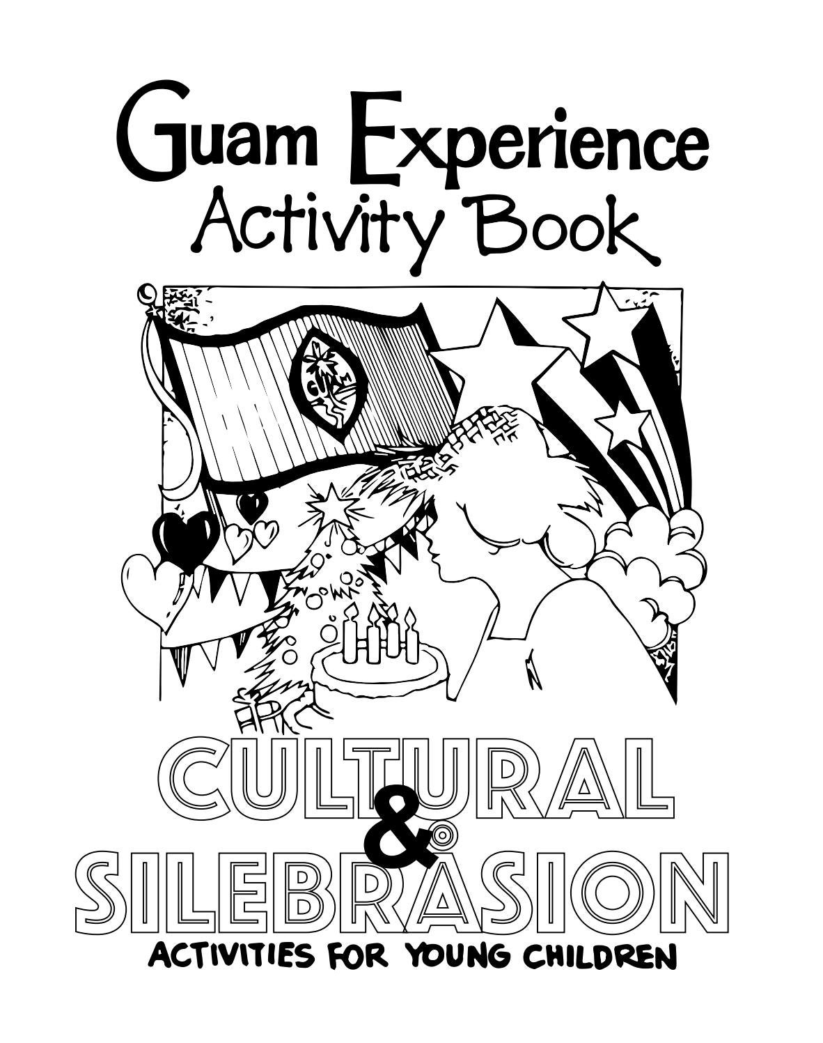 the guam experience activity book by gu edia issuu Nightlife in Tumon Guam