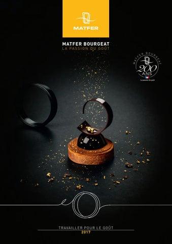 Matfer 2017 Parte 1 by Establecimientos Álvarez Mallorca S.A - issuu 546b08a09a0b