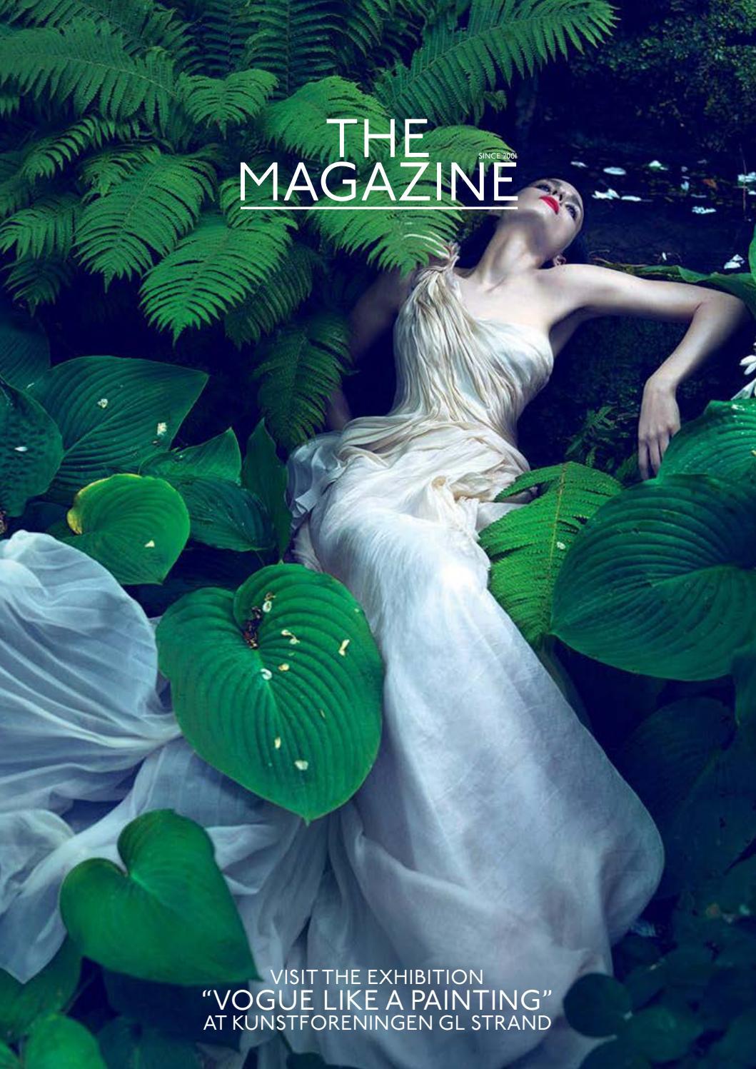 d4dfb812863e The Magazine  34 by Hotel Magazine - issuu