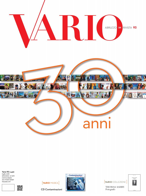 Vario n°93 by Vario - issuu e5583505264f