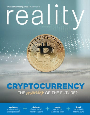 Qualifying features of cryptocurrency