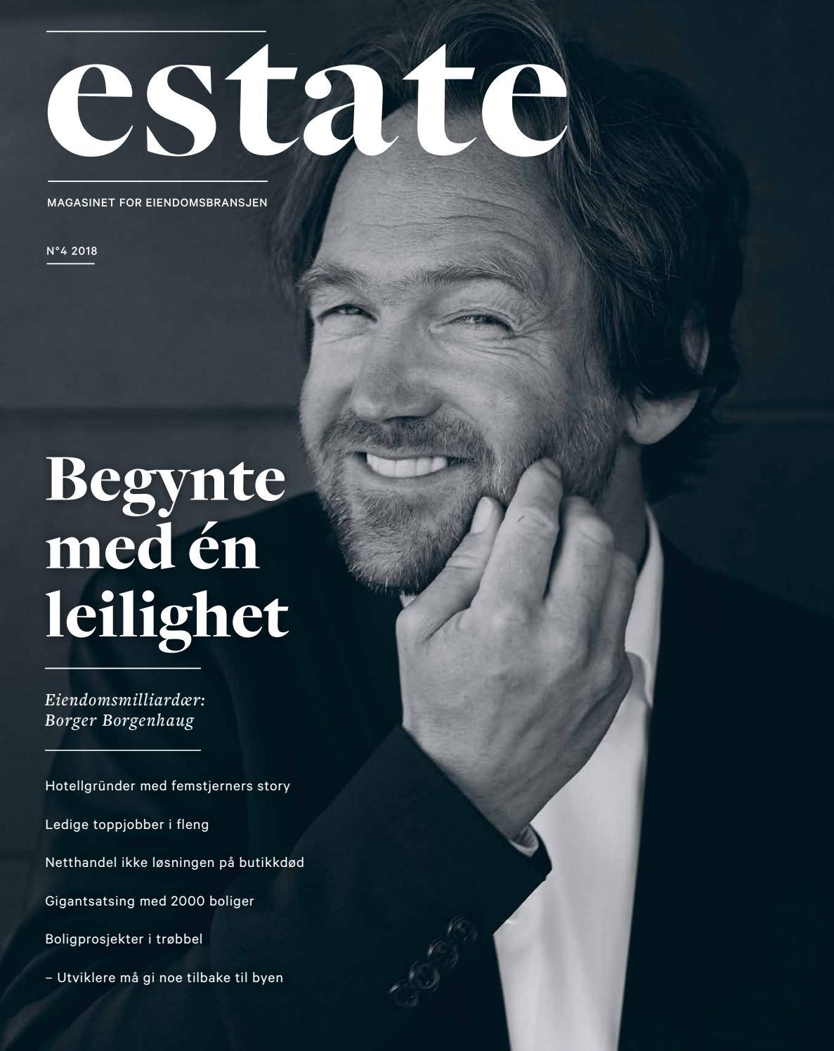 fe3d39f81 Estate Magasin 04 2018 by Estate Media - issuu