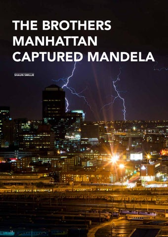 Page 14 of The Brothers Manhattan who captured Mandela