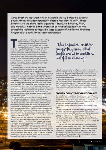 Page 15 of The Brothers Manhattan who captured Mandela