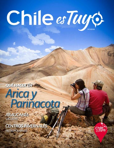 9c5958b5c Revista Chile es TUYO