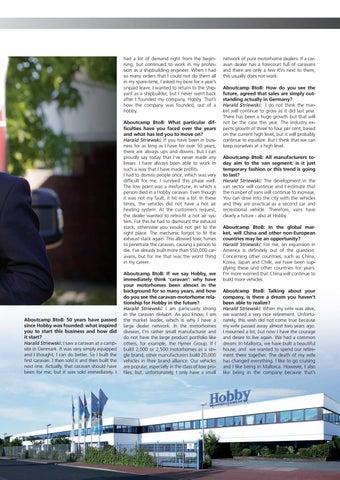 Page 21 of Mister Caravan