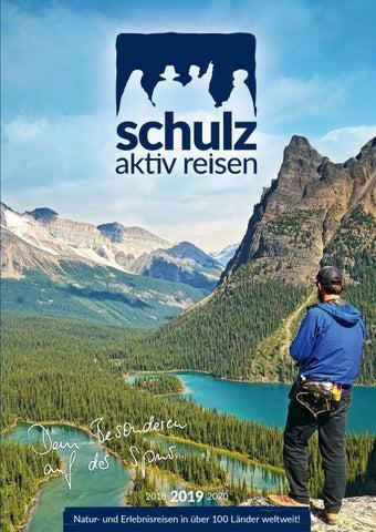 777494f27663df schulz aktiv reisen – Natur und Erlebnisreisen 2018-19 by schulz ...