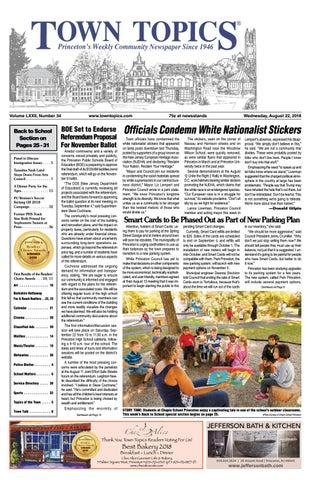 bf9a227b364d2a Town Topics Newspaper - August 22