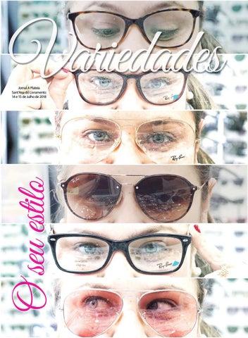 Variedades - 14 Julho by Jornal A Plateia Livramento - issuu 1d82f669e6