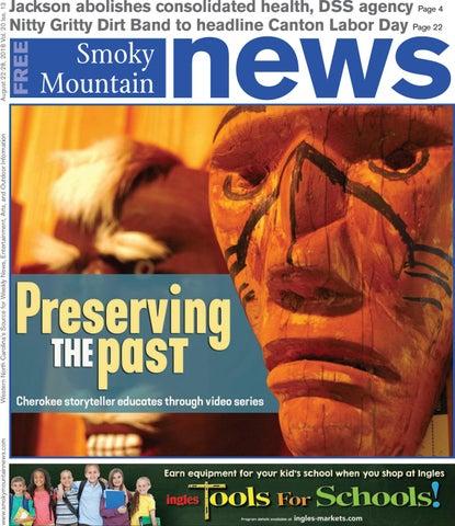 49314c13c8 SMN 08 22 18 by Smoky Mountain News - issuu