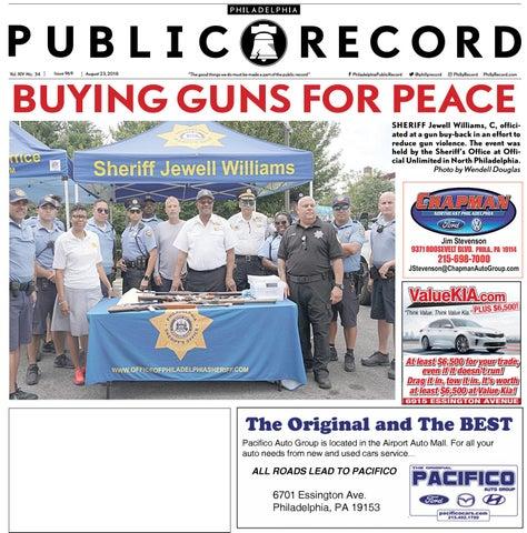 Philadelphia Public Record By The Public Record Issuu
