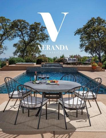 2018 Veranda Classics Catalog By Veranda Classics Issuu