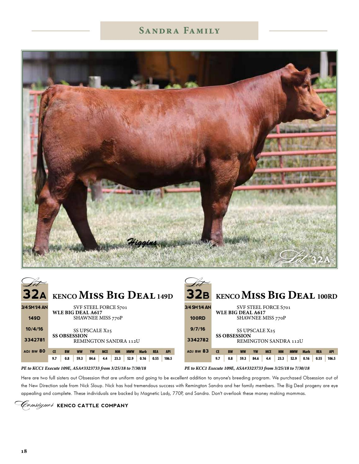 2018 Kenco Family Matters Sale by Megan Favorite - issuu