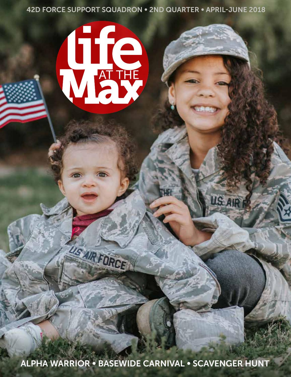 Life at the Max April-June 2018 by Life at the Max - issuu