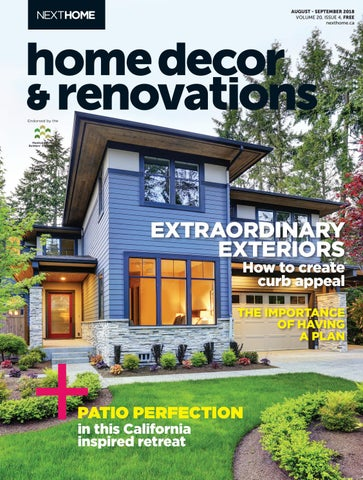 Manitoba Home Decor   Renovations Aug Sep 2018 by NextHome - issuu e014f77b0ddc