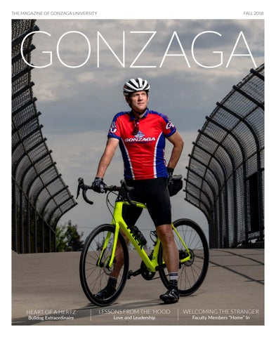 Gonzaga Magazine by Gonzaga University - issuu