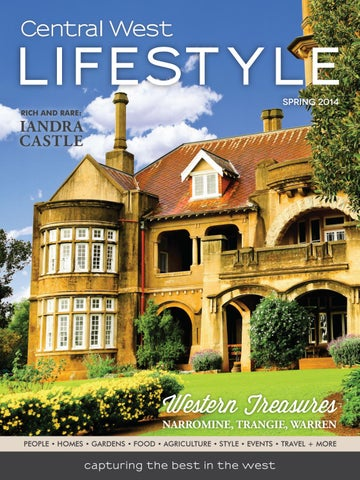 f6ed6d481 6 Central West Lifestyle | Spring 2014 by Central West Lifestyle ...