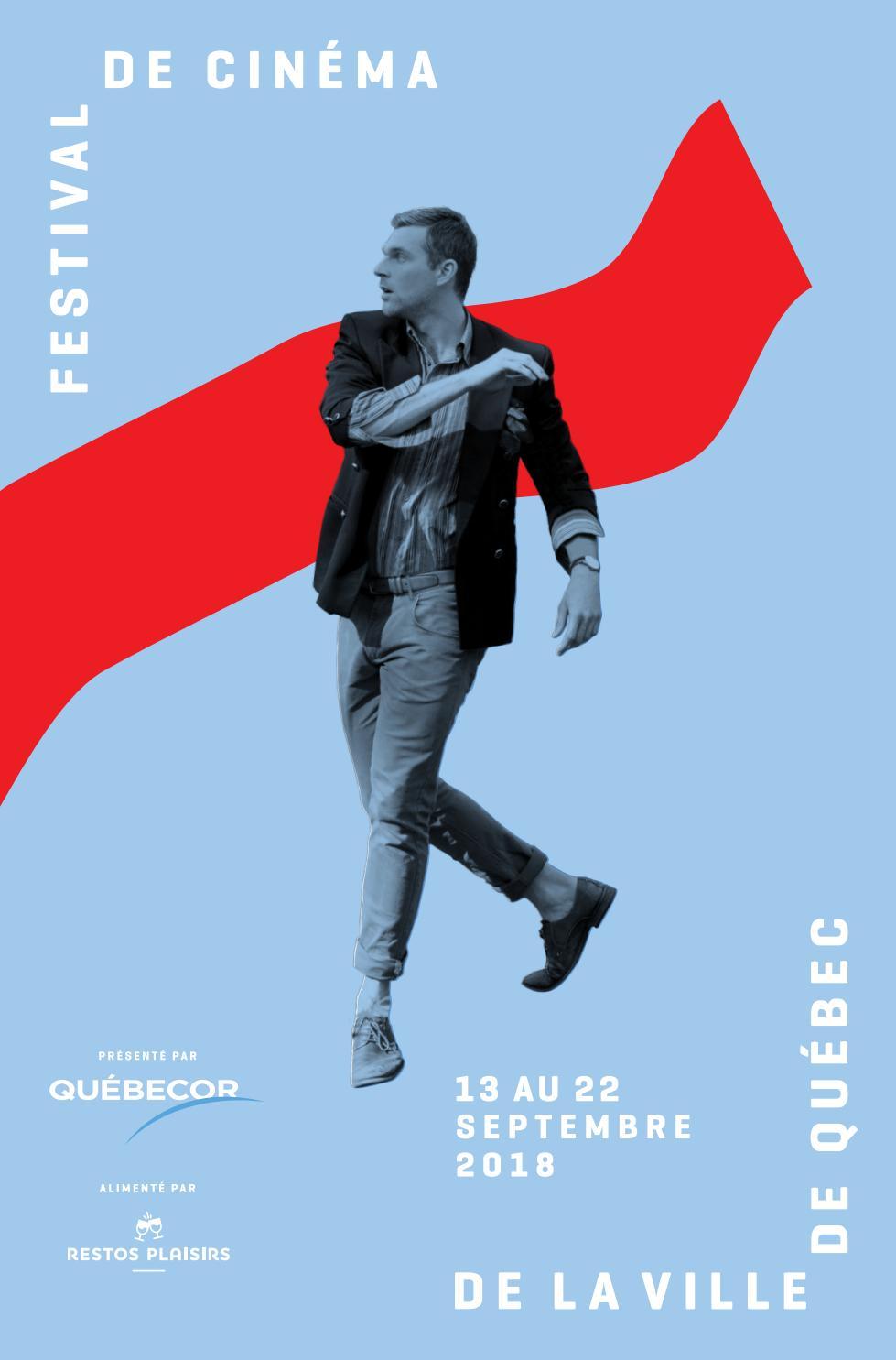 FCVQ 2018 - Journal by Festival de Cinéma de la Ville de