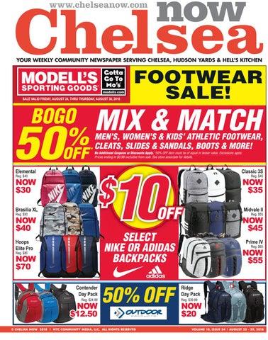 5c5d9389e3 Chelsea Now - August 23