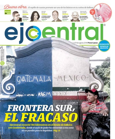 d15d10587fb Periódico  115 by EjeCentral - issuu