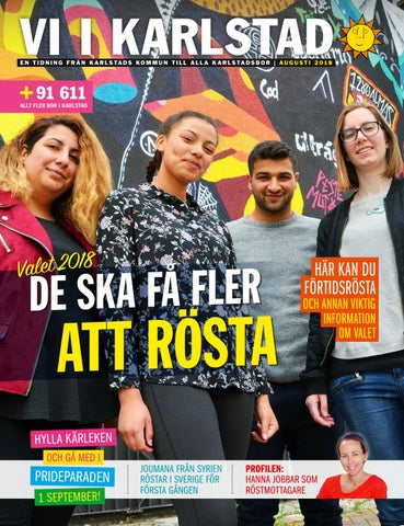 Dejting I Karlstad omr-scanner.net