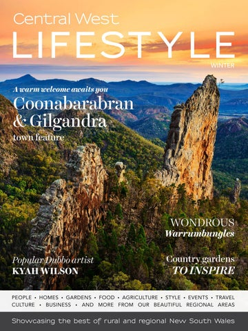 17 Central West Lifestyle | Winter 2017 by Regional Lifestyle