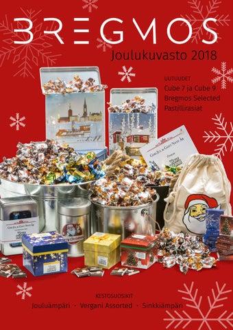 joulu 2018 uutuudet Mainosmakeiset Joulu 2018 (suklaat, konvehdit, piparkakut, karkit  joulu 2018 uutuudet