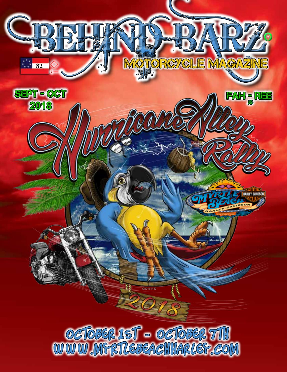 American Pickers Pikeville Nc behind barz motorcycle magbehind barz motorcycle mag - issuu