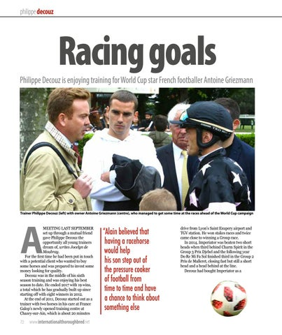 Page 72 of Racing Goals
