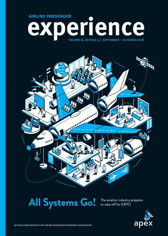 APEX Experience 8 4 September/October 2018 by Spafax - issuu
