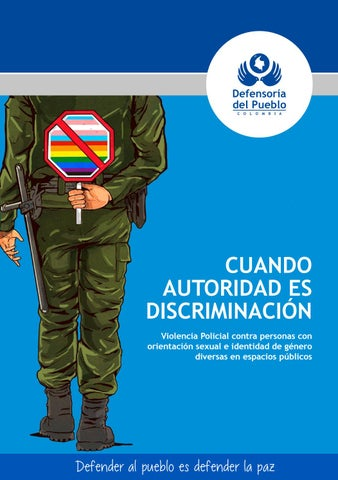 Personas con orientacion homosexual rights