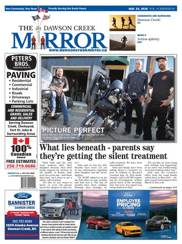 Dawson Creek Mirror 2018-0823 by The Mirror - issuu ef47dc018