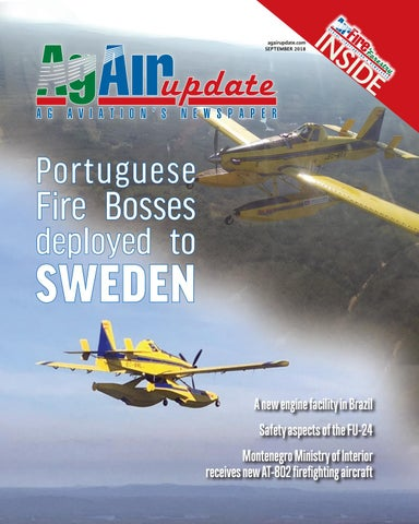 September 2018 Us Edition In English By Agair Update Issuu