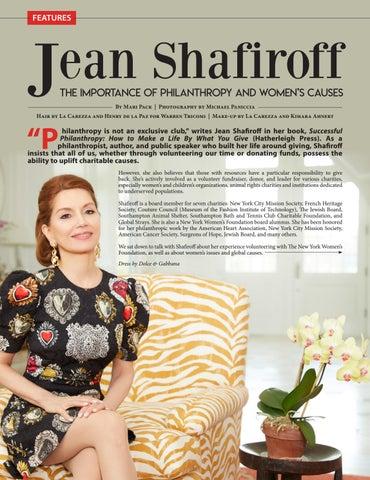Page 19 of Jean Shafiroff