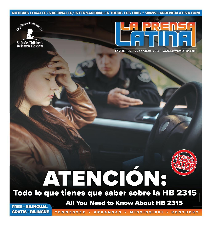 d3386342bd817 La Prensa Latina by La Prensa Latina - issuu