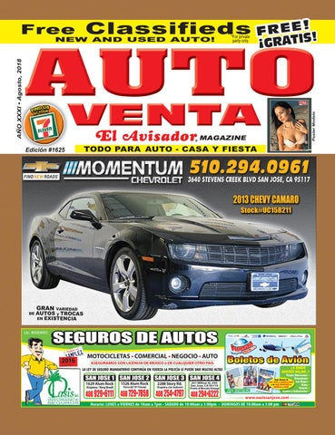 auto venta magazine 1625 final by el avisador magazine issuu issuu