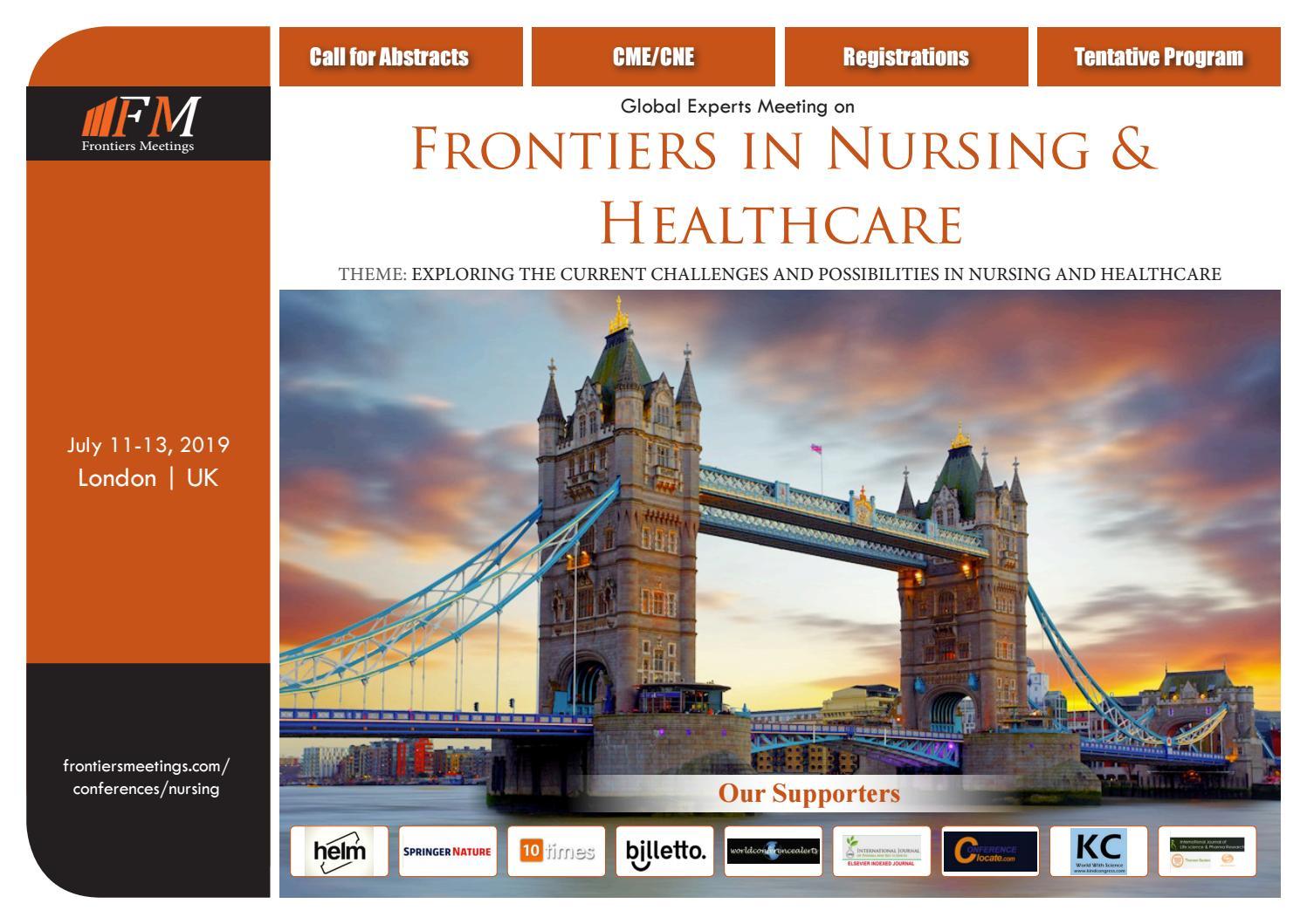 Nursing 2019 by Nursing 2019 - issuu