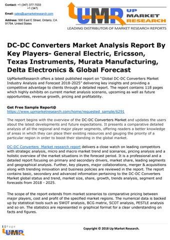 general electric swot analysis