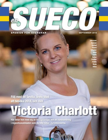 En Sueco September 2018 by Norrbom Marketing - issuu a48f70a266064