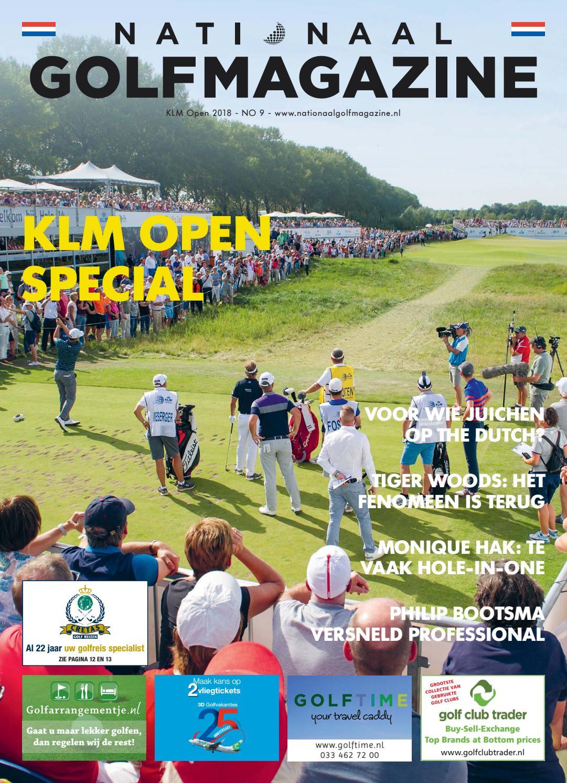 ed5754eb78f Nationaal Golfmagazine nr. 9 by Rodi Media - issuu