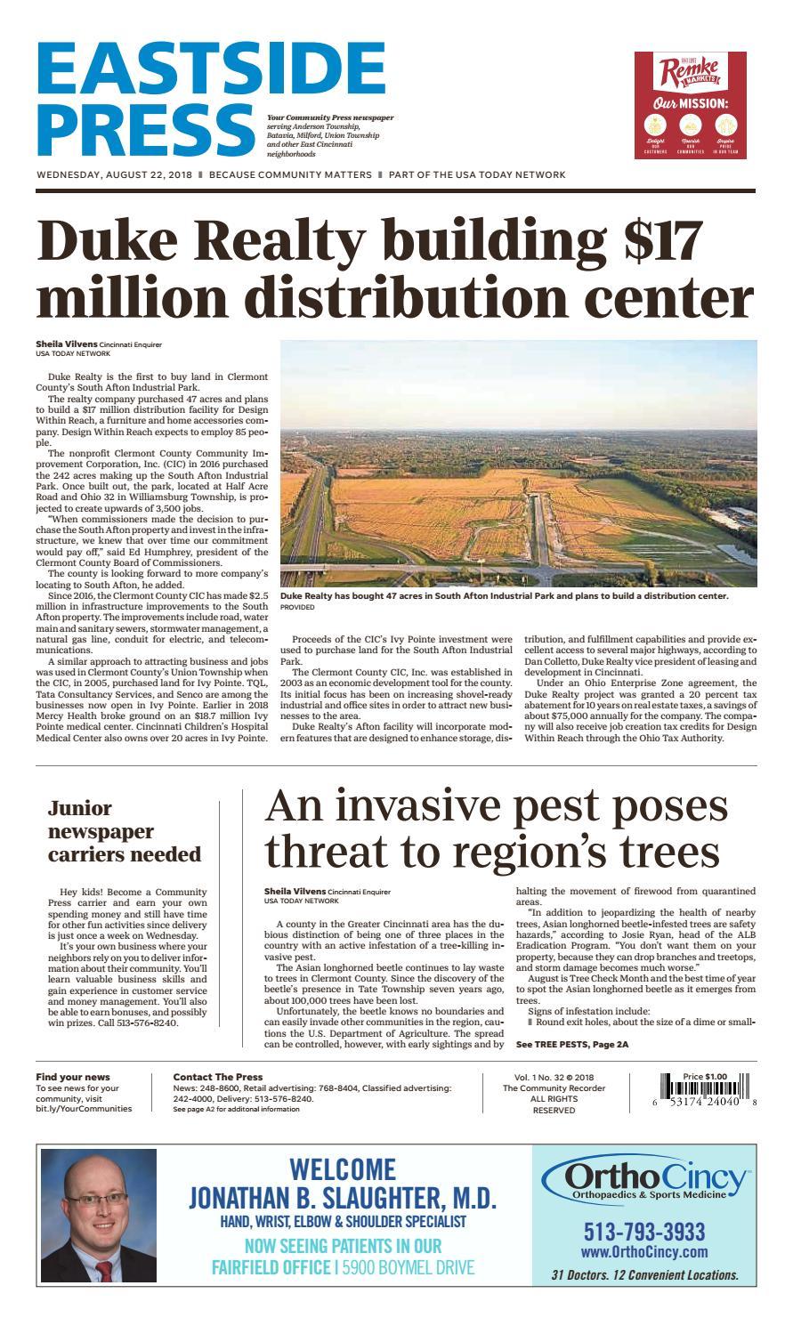 76de073698 Eastside Press 08 22 by Enquirer Media - issuu