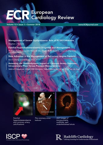 ECR 13 1 by Radcliffe Cardiology - issuu