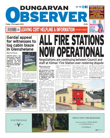 Dungarvan Observer by Dungarvan Observer - issuu 45d9c13c3fc6