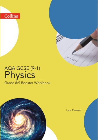 Aqa physics for gcse combined science trilogy third edition