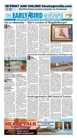 Early Bird Newspaper 082618 by The Early Bird - issuu