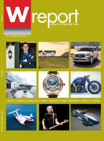 fbda9c5257 Revista Wreport 39 by WReport - issuu
