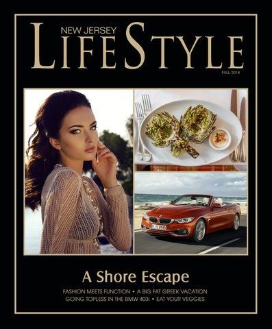 5ca69e8de80 NJ Lifestyle Magazine Fall 2018 Issue by NJ Lifestyle Magazine - issuu